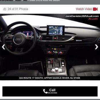 Jack Daniels Audi Of Upper Saddle River Photos Reviews - Jack daniels audi