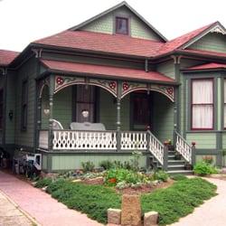 Super Victorian Townhouses Of Santa Barbara Vacation Rentals Interior Design Ideas Inesswwsoteloinfo