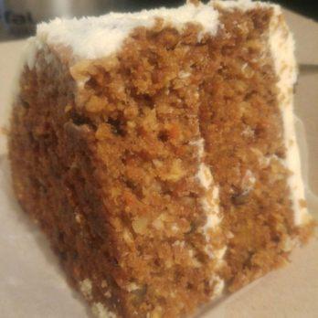 Dufflet Carrot Cake