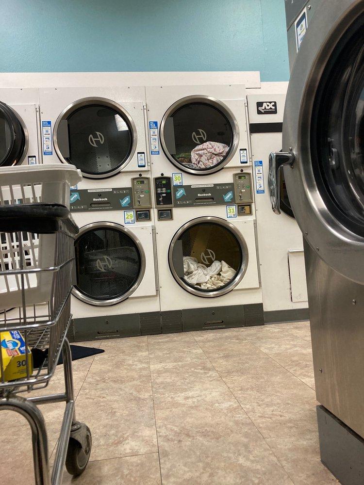 The Laundromat By Swish & Swirl: 5595 El Camino Real, Atascadero, CA
