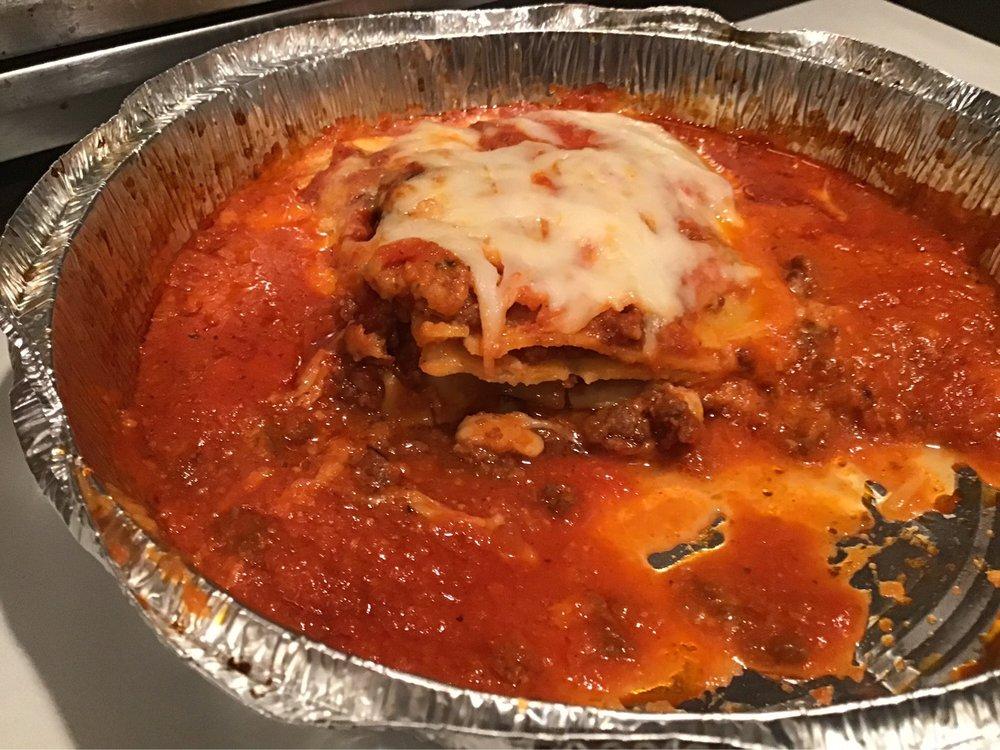 Bruno's Pizza: 470 Schooleys Mt Rd, Hackettstown, NJ