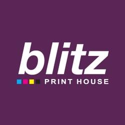 Blitz Print House - 16 Reviews - Printing Services - 117 Manville