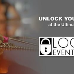 Lock and key events