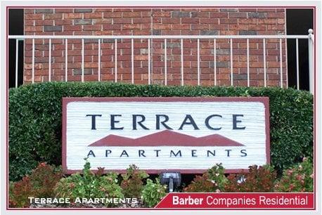 Terrace Apartments: 2141 17th Ave S, Birmingham, AL