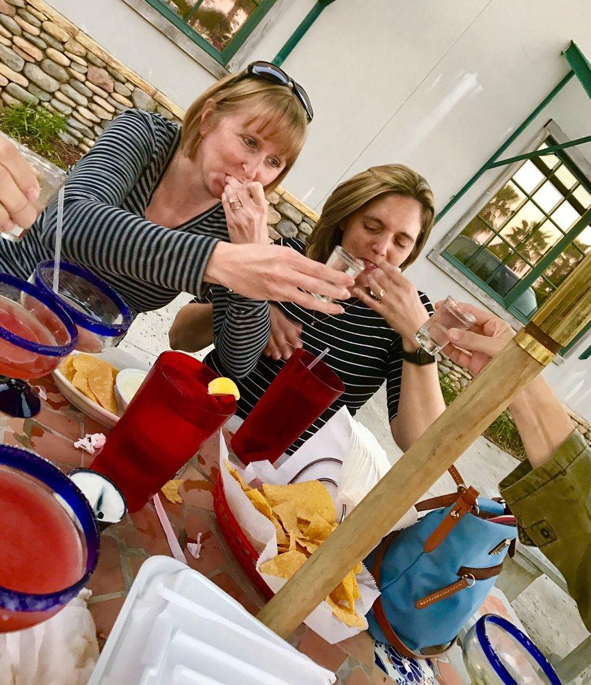 La Napolera Mexican Restaurant: 9734 Crosshill Blvd, Jacksonville, FL