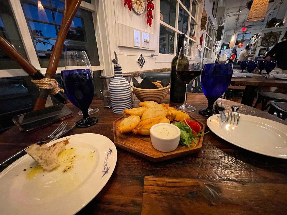 Food from Sapore Di Mare