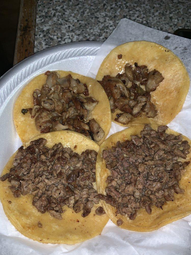San Juan Taquitos: 13753 Hillsboro St, Houston, TX