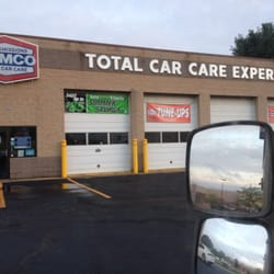 Aamco Transmissions Total Car Care Aamco Of Green 21 Photos