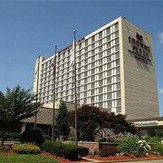 Photo Of Crowne Plaza Hotel Secaucus Meadowlands Nj United States