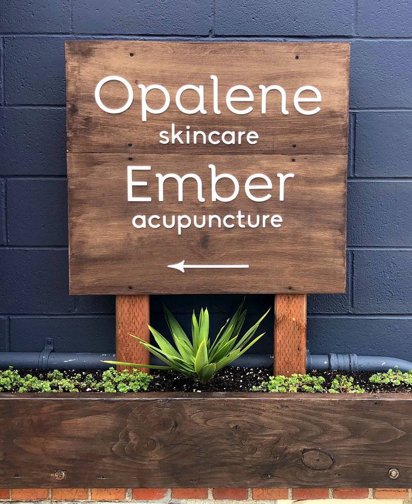 Ember Acupuncture: 1209 Solano Ave, Albany, CA