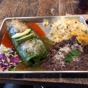 Caliente Mexican Food Costa Mesa Ca
