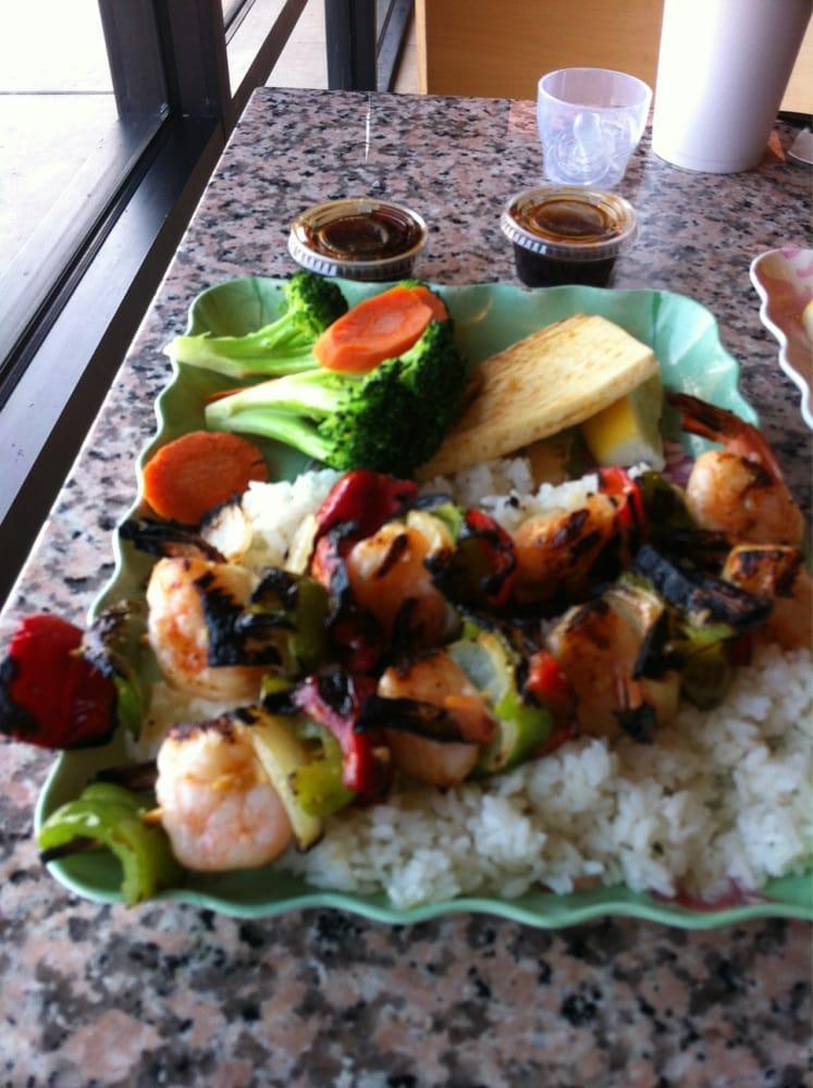Hawaiian Bbq Food Near Me