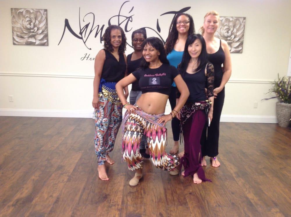 The Yoga Loom: 220 W Lanier Ave, Fayetteville, GA