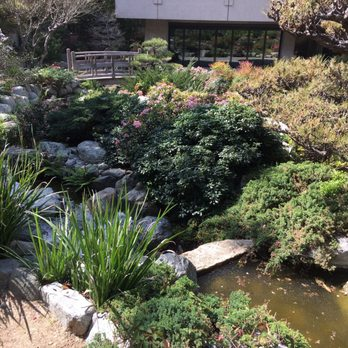 photo of james irvine japanese garden los angeles ca united states top - James Irvine Japanese Garden