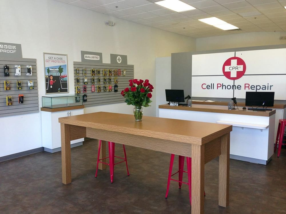 CPR Cell Phone Repair Phoenix South Mountain