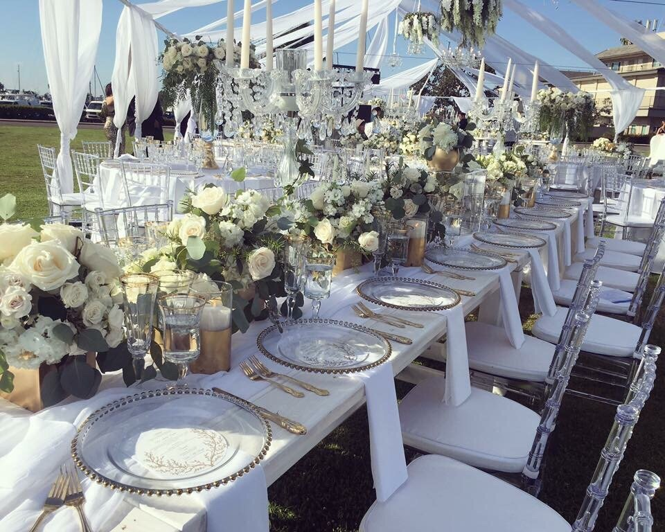 Photo Of Chiavari Chairs San Diego