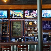 Up In Smoke Wrap Photo Of Allycatz Grubhouse Denver Ia United States Interior