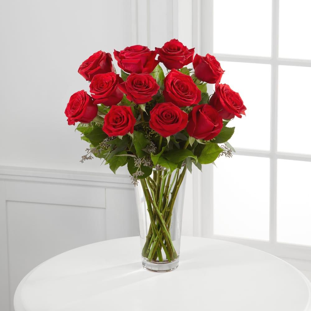 Simply Said Flowers: 2302 Simpson Ave, Hoquiam, WA