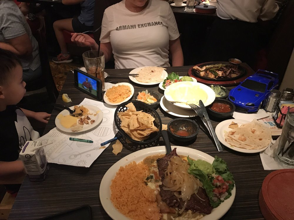 Molina's Cantina: 3801 Bellaire Blvd, Houston, TX