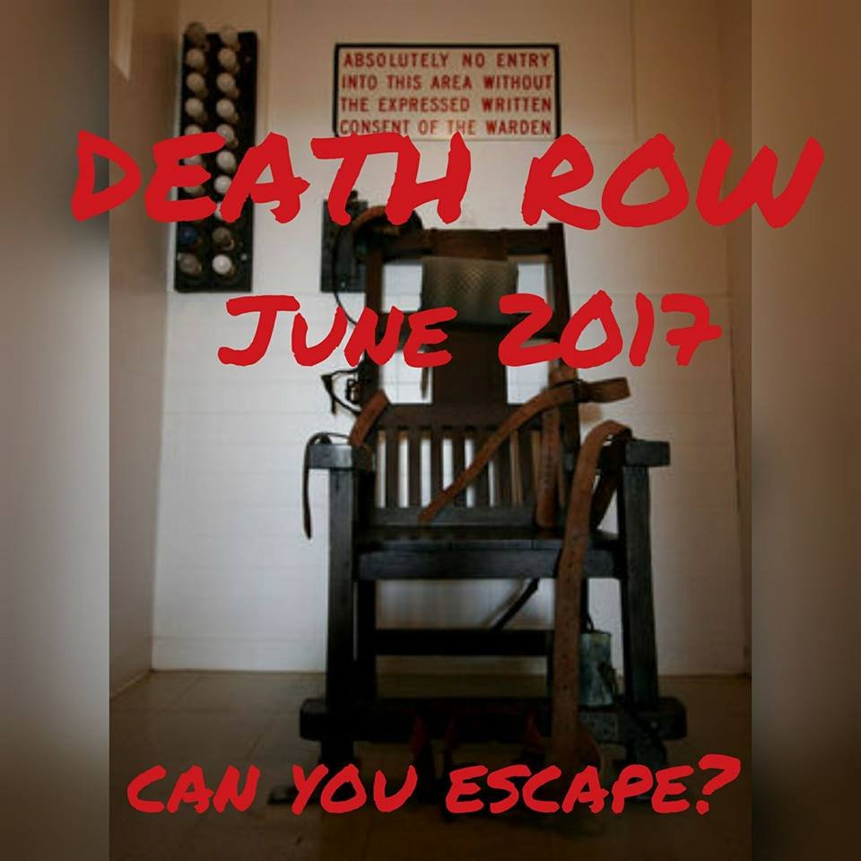 Lockdown Escape Room Jonesboro Ar