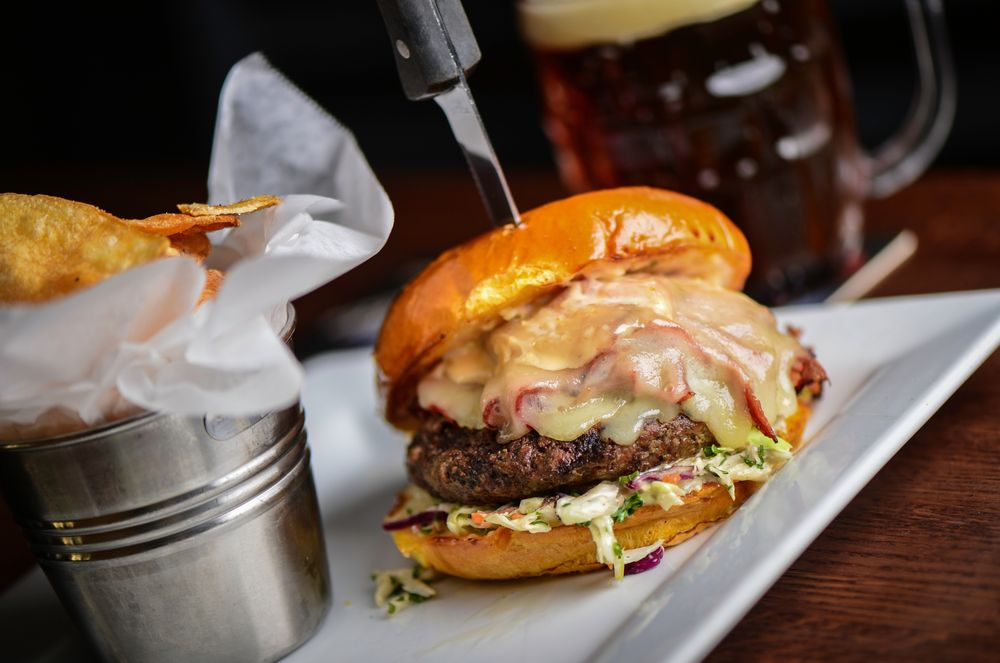 Photo of Cold Beers & Cheeseburgers - San Diego, CA, United States