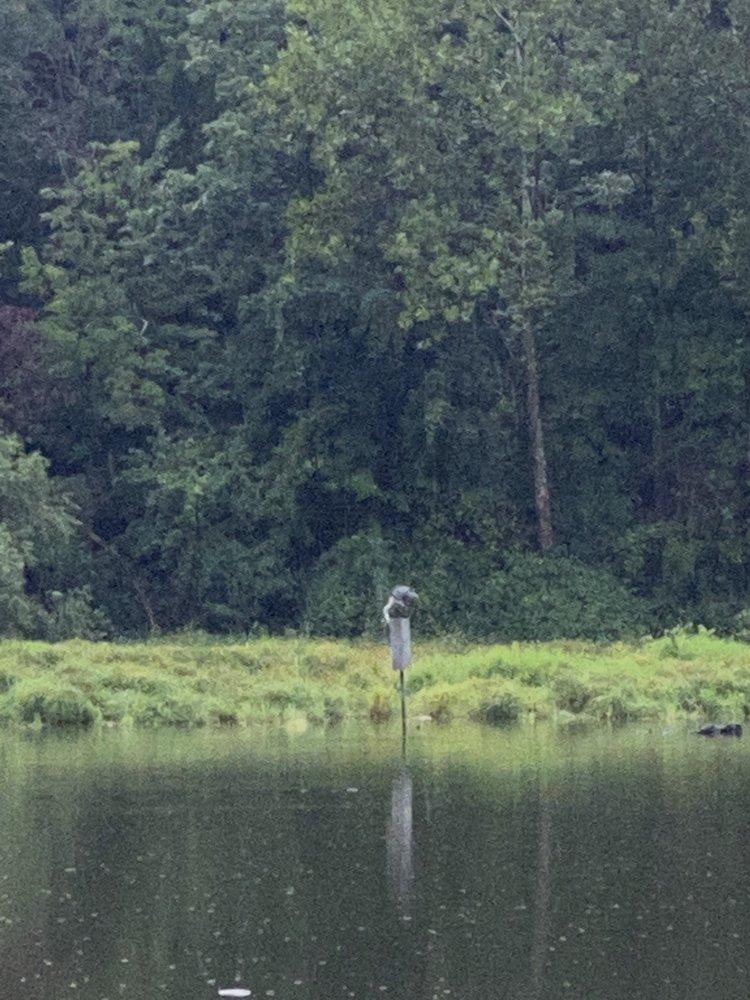 Cleveland Metroparks Big Creek Parkway: Bayer's Pond Trl, Middleburg Heights, OH