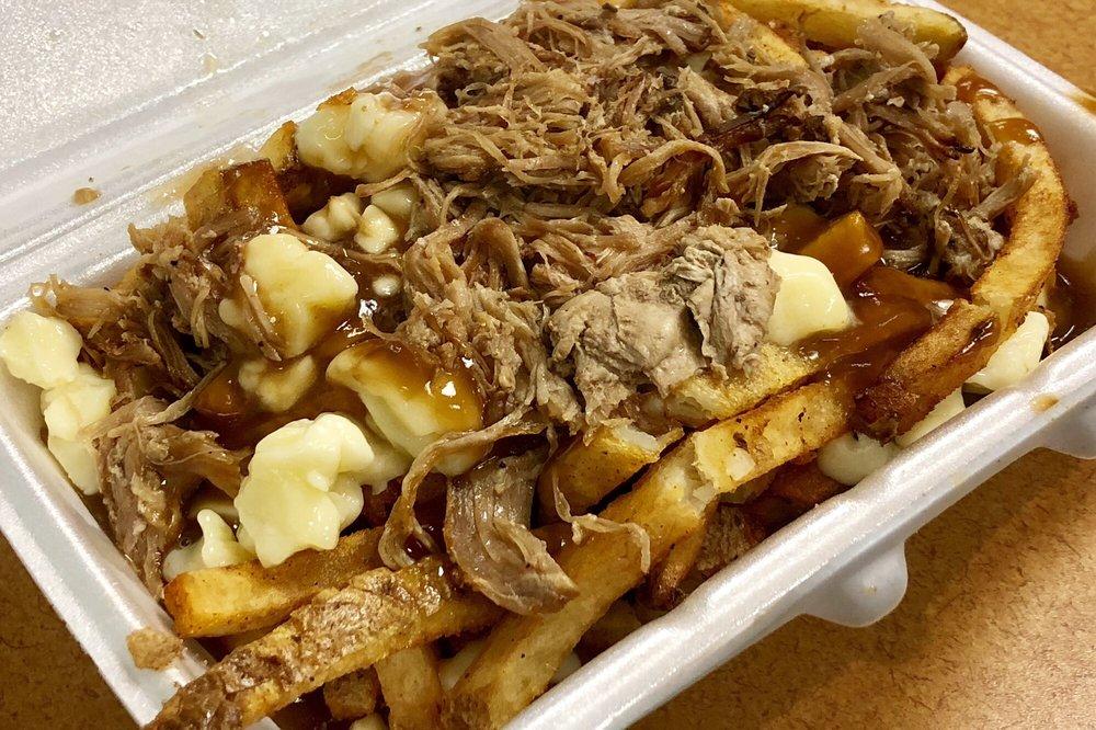 Simon's Prime Hamburgers: 250 Ouellette Avenue, Windsor, ON