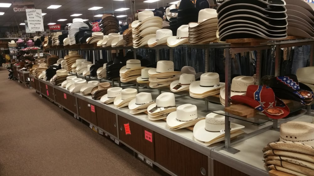 High Country Western Wear - 33 Photos   22 Reviews - Men s Clothing - 4900  Allison St b4a8c13ca5ac