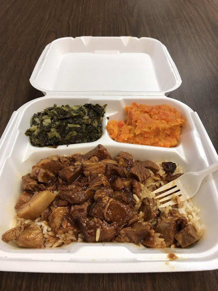 Bishop's Home Style Cooking: 4143 W Main St, Dothan, AL