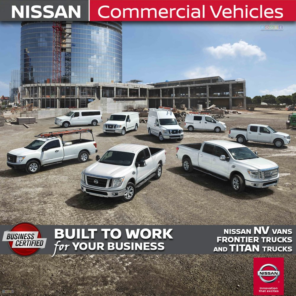 New City Nissan >> New City Nissan Commercial Vehicles 21 Photos Commercial