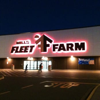 photo of mills fleet farm lakeville mn united states