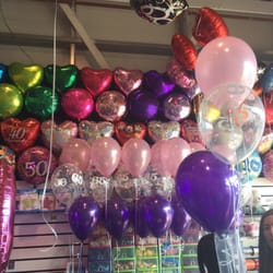 that party place party supplies helen st south side glasgow