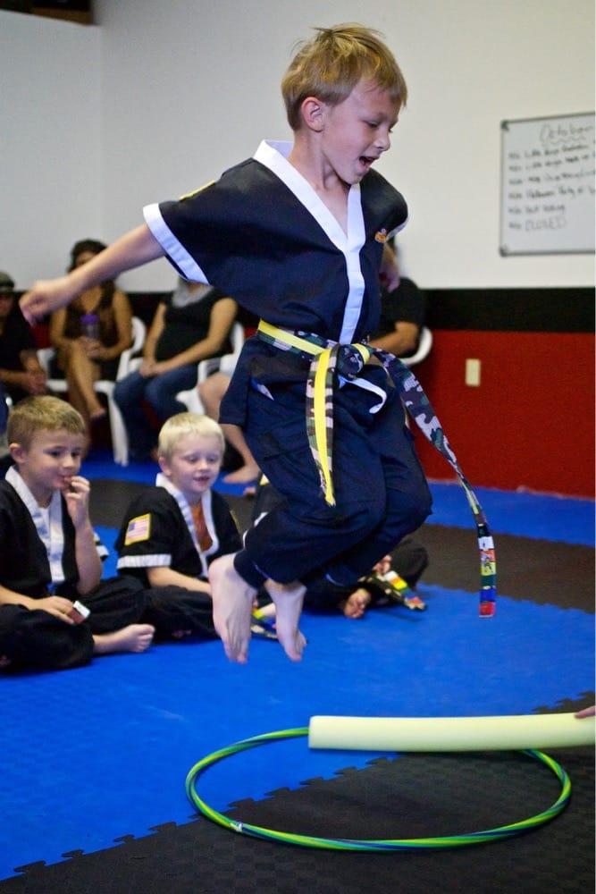 Northwest Martial Arts: 1267 US Hwy 395 N, Gardnerville, NV