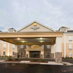 hotels in west monroe la