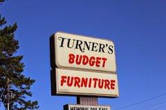 Turners Budget Furniture: 3395 N Valdosta Rd, Valdosta, GA