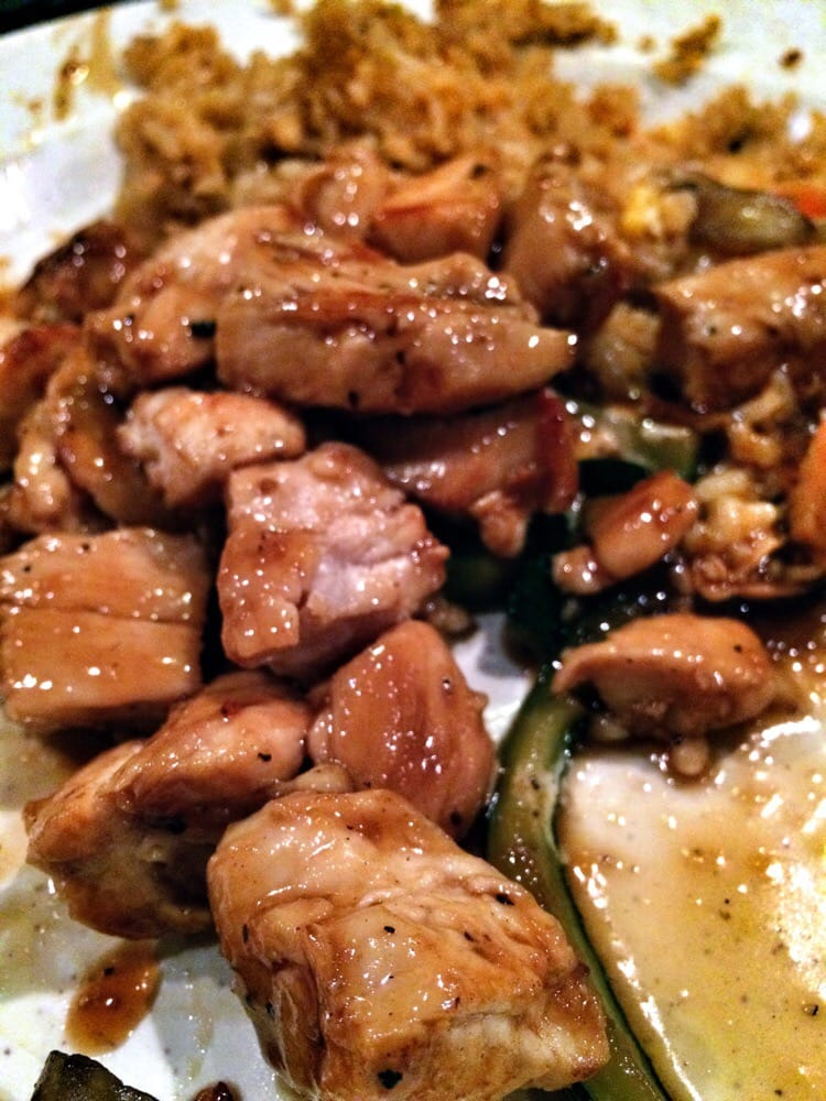 Hibachi Japanese Steak House: 2003 Harper Rd, Beckley, WV