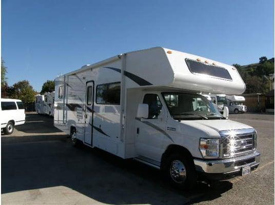 las vegas discount rv rental ferm location de camping car las vegas nv tats unis. Black Bedroom Furniture Sets. Home Design Ideas