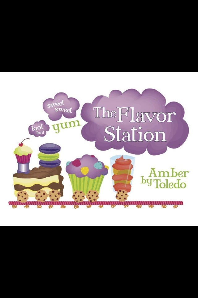 Social Spots from The Flavor Station