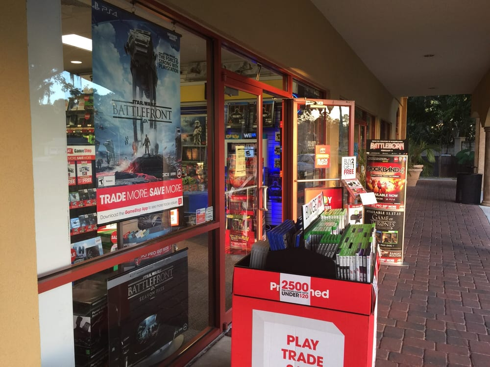 GameStop - 2019 All You Need to Know BEFORE You Go (with