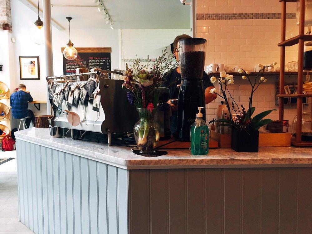 Cafe Sophie San Francisco Ca