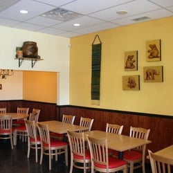 Photo Of Thai Parima Resturant Dracut Ma United States Interior