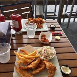 Photo Of Anna Maria Oyster Bar On The Pier Bradenton Beach Fl