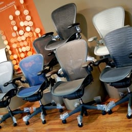 Office designs 34 photos 20 reviews office equipment for Office design northbrook il