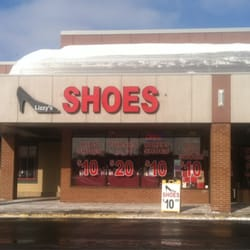 Lizzy S Shoes Dearborn Heights Mi