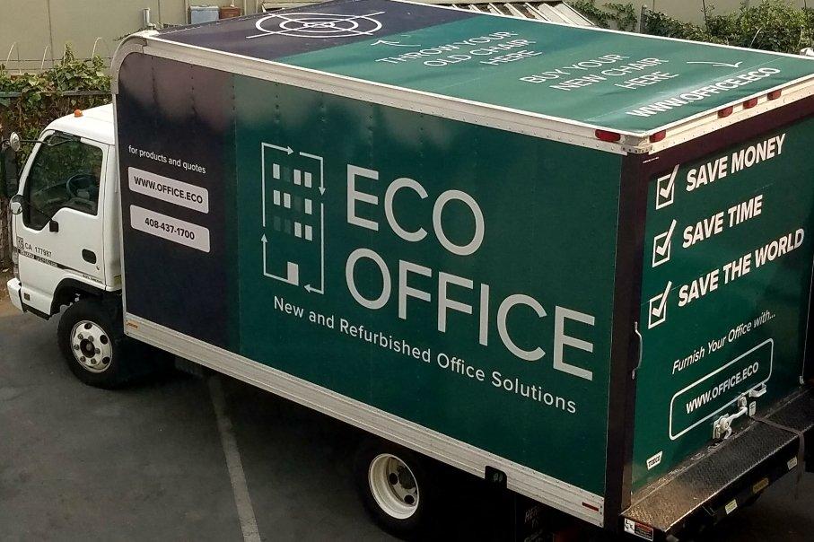 Eco Office: 1010 S Milpitas Blvd, Milpitas, CA