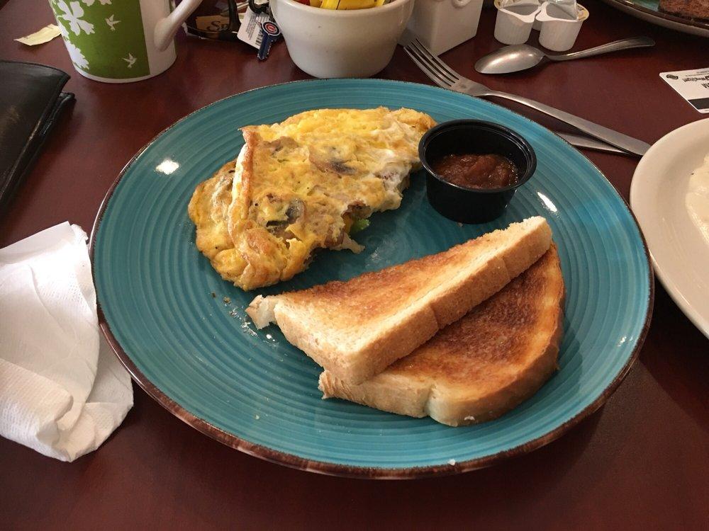 Maple Street Cafe: 205 S Maple St, Eldon, MO