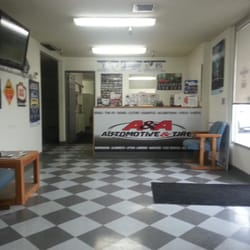 Photo Of Au0026A Automotive U0026 Tire   Rancho Cucamonga, CA, United States