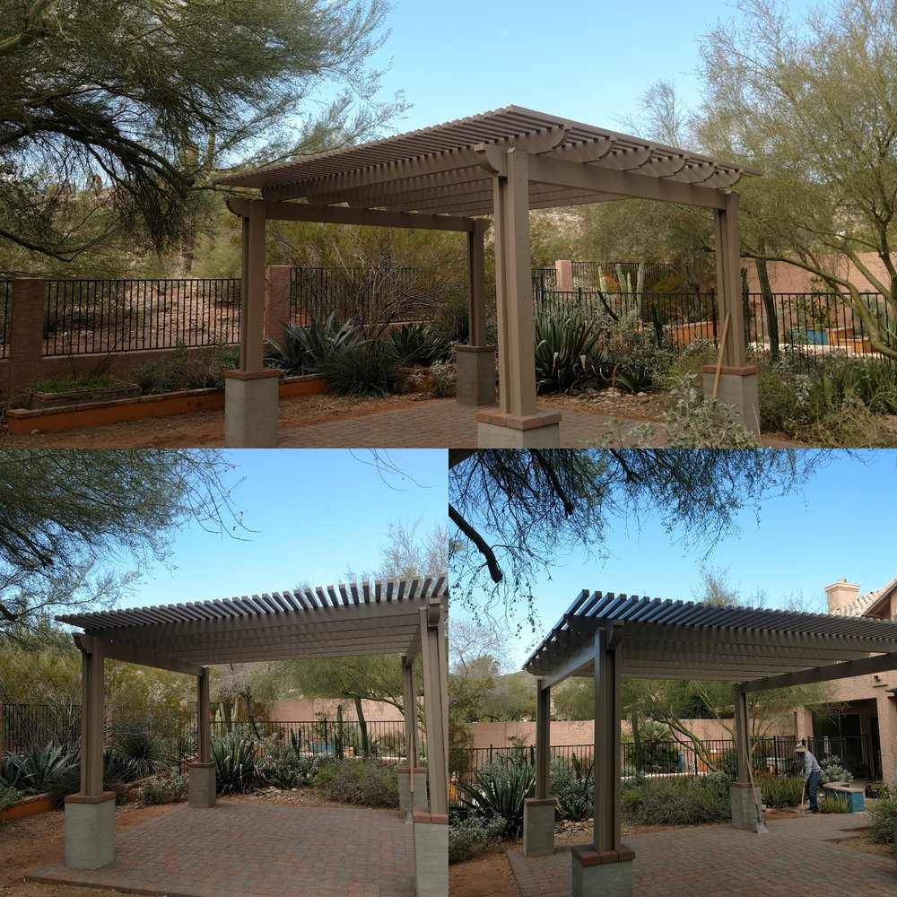 Premier Patio Covering: Buckeye, AZ