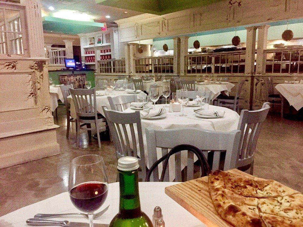Centrale Italian Kitchen Bar Yorktown Heights Ny