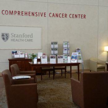 Stanford Cancer Center - 875 Blake Wilbur Dr, Stanford, CA